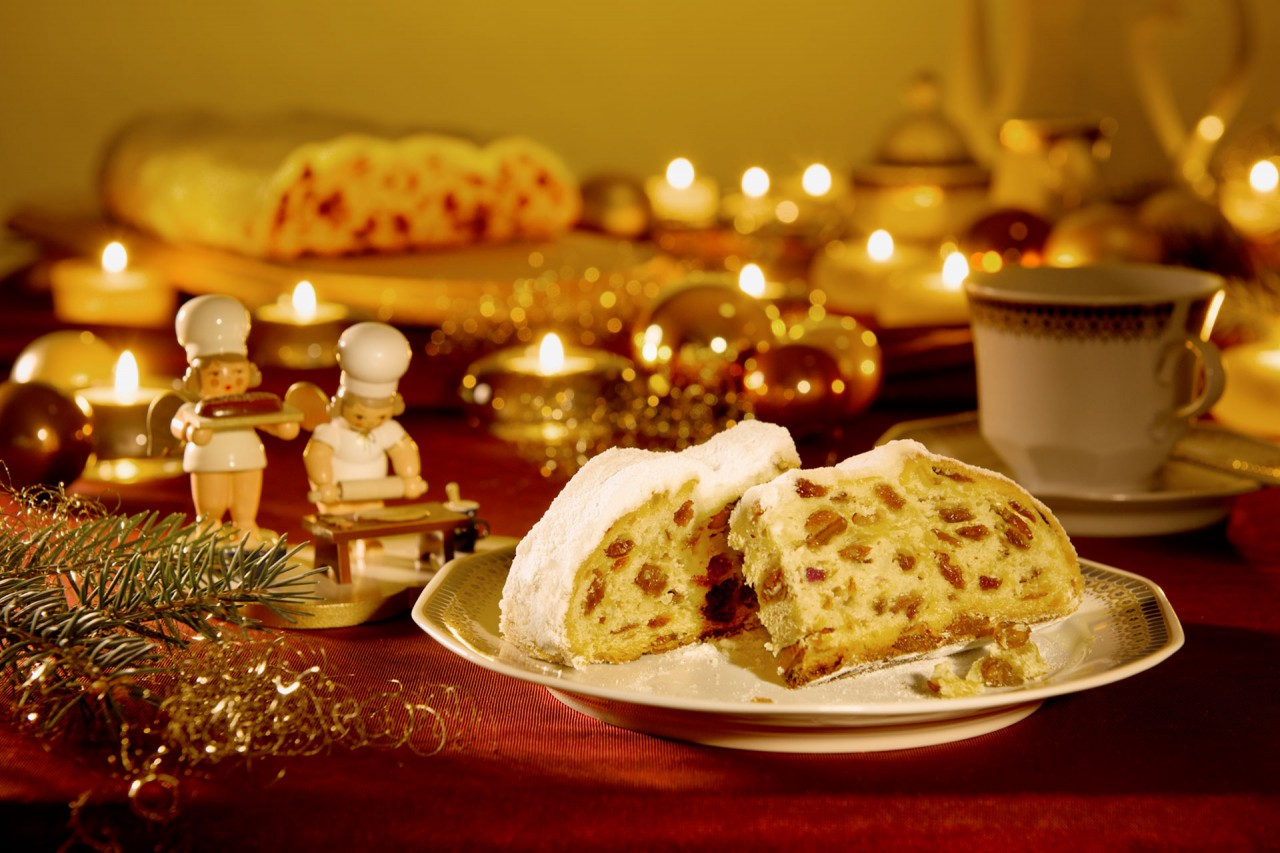 Siemanks Christstollen